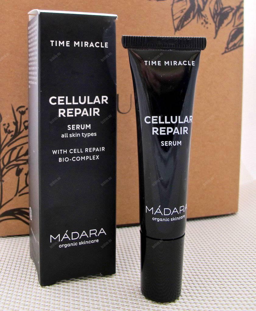 Cellular repar serum Time miracle