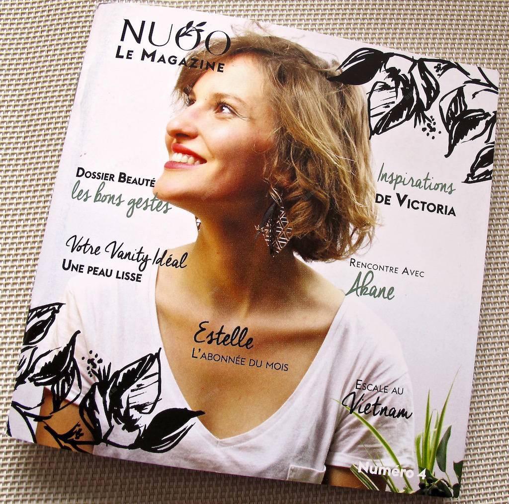 Magazine Nuoobox numéro 4