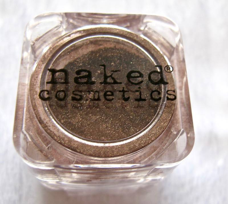 Mica Pigment - Naked Cosmetics