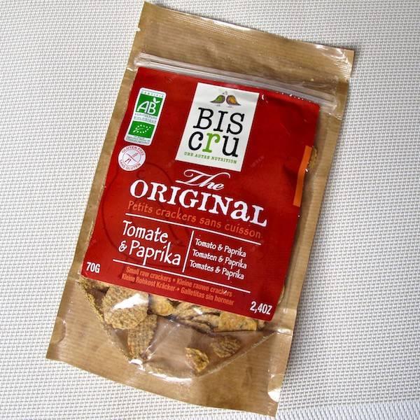 Crackers Biscru