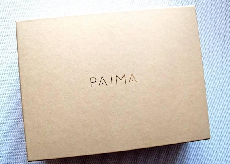 kit de layering Païma