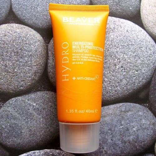 shampoo energizing beaver
