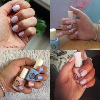 autres nail art beautiful juillet