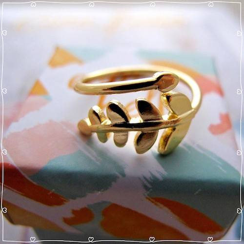 bague mylittlebox