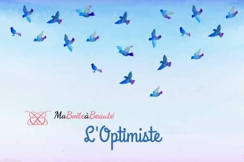 Ma Boîte à Beauté L'Optimiste