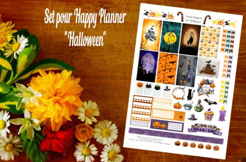 free printable stickers halloween