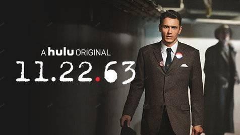 Série 22.11.63 Hulu