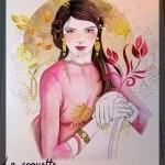 MaBoîte à Beauté : La Coquette