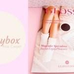 Nouvelle vidéo en ligne : Glossybox Rose Carpet