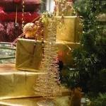 Ma liste de Noël (1) : Maquillage