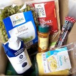 The Green Family box : la box veggie qui ravit mes papilles