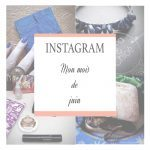 Instagram – Mon mois de juin 2016 (vernis, box, Happy Planner, etc.)