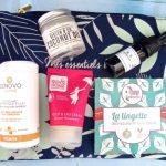 Nuoo box de juin : L'été est arrivé !