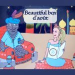 Beautiful box ✯ Les Secrets de Shéhérazade (août 2016)