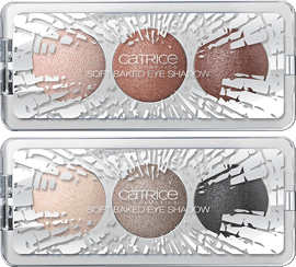 Palettes Catrice