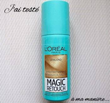 Magic Retouch L'Oréal