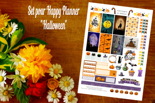 free printable stickers halloween